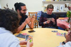 Photo de jeux de cartes