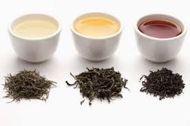 Photo de tasses de thé