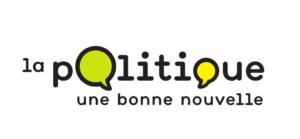 Logo La Politique une Bonne Nouvelle