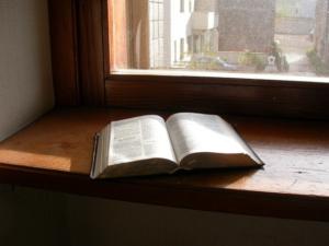 Photo de Bible