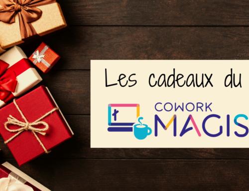 Les idées de cadeaux du Cowork Magis