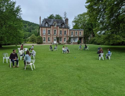 Week-end Écologie & Politique à Rouen