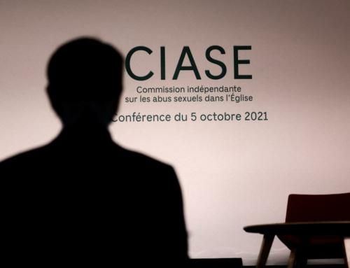 Suite au rapport de la CIASE